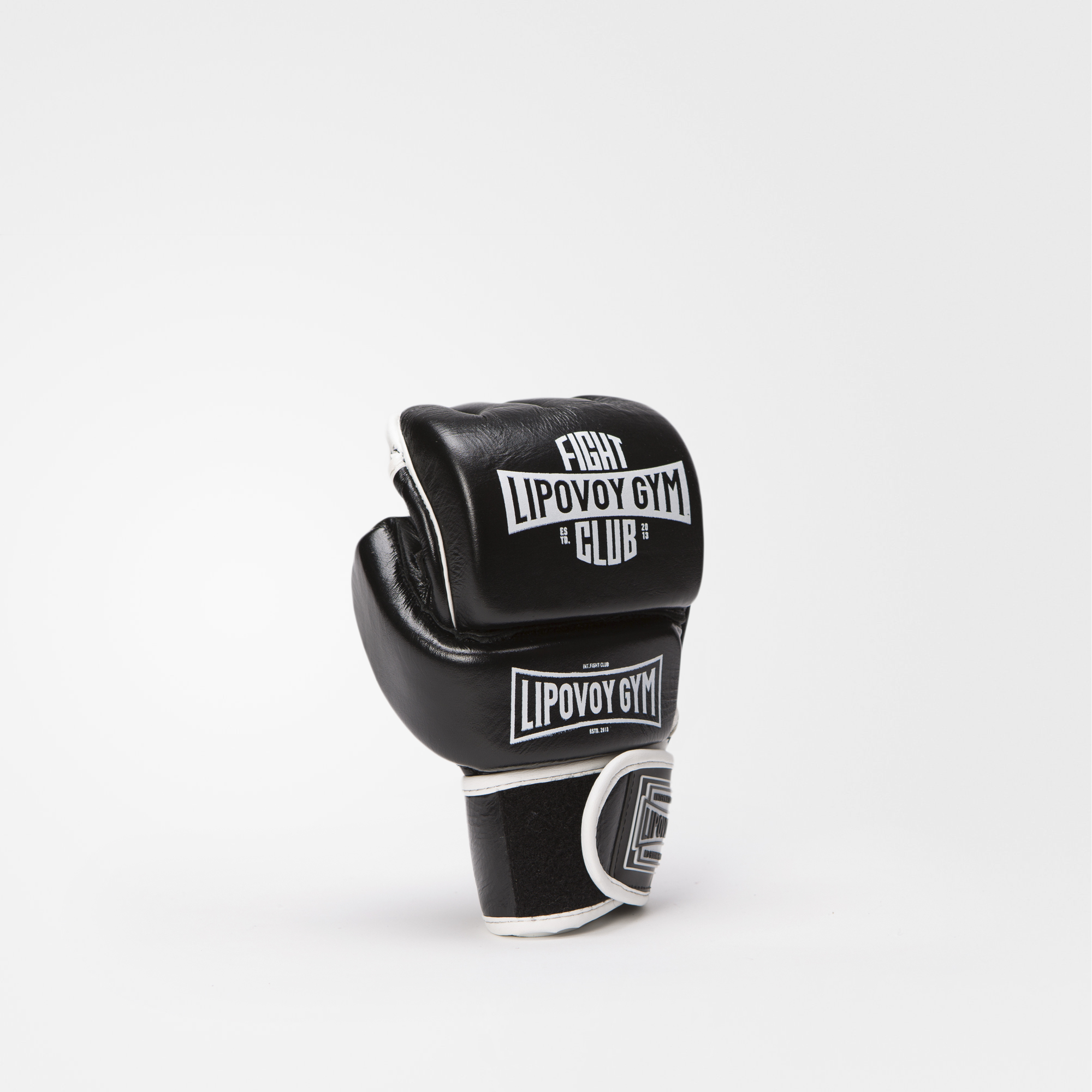 MMA gloves protect